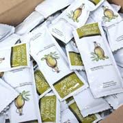 Saucer Canola and Olive Oil Blend, 9 Gram -- 200 per case.