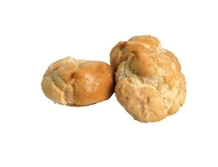 Rich Gluten Free Baked Italian Roll, 35.28 Ounce -- 6 per case.