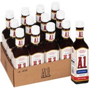 A.1. Steak Sauce, 10 Ounce -- 12 per case