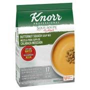 Knorr Professional Soup du jour Butternut Squash, 15.52 Ounce -- 4 per case