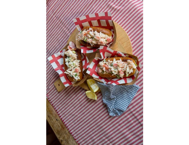 King and Prince Lobster Sensation, 1 Pound -- 12 per case.