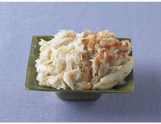 Phillips Seafood Chef's Blend Crab Meat, 1 pound can -- 6 per case