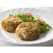 Phillips Seafood Signature Crab Cake, 2 ounce -- 24 per case