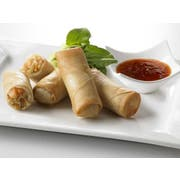 Phillips Seafood Crab and Shrimp Spring Roll, 0.98 ounce -- 96 per case
