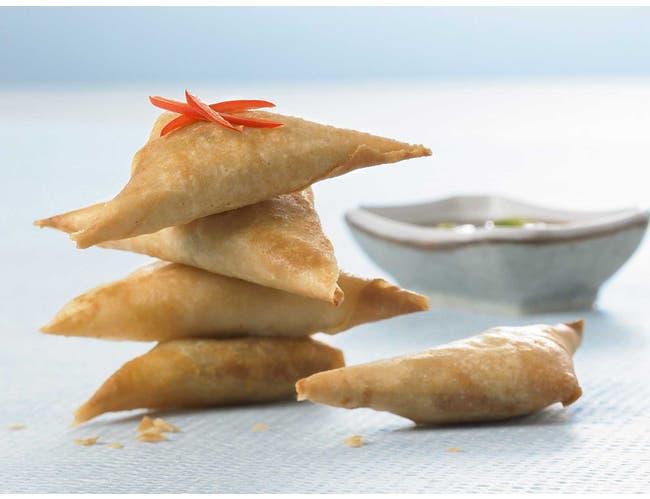 Phillips Seafood Crab Rangoon, 0.75 ounce -- 60 per case