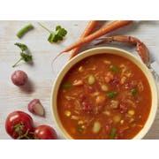 Phillips Seafood Vegetable Crab Soup, 4 pound bag -- 4 per case