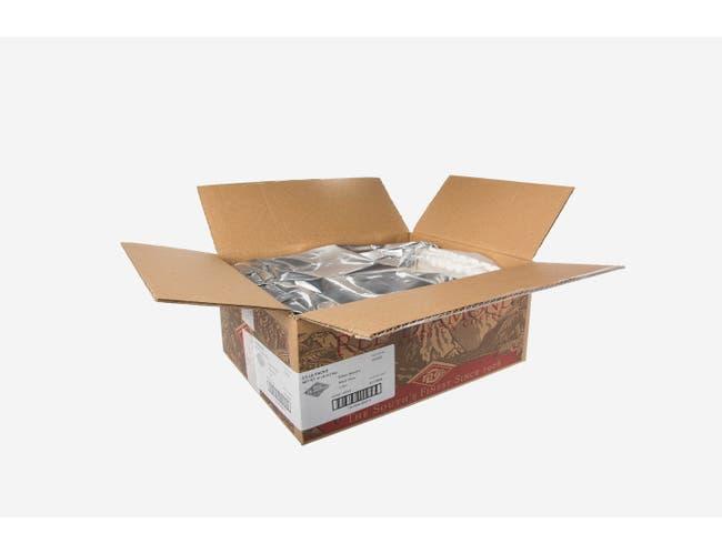 Red Diamond Silver Service Whole Bean 100 Percent Arabica Coffee, 10 Pound -- 1 each.