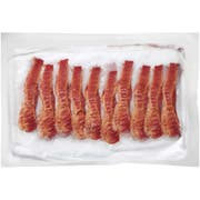 Farmland Bronze Medal Fully Cooked Bacon -- 2 per case.
