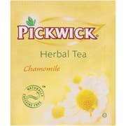 Pickwick Chamomile Herbal Tea, 1 Gram -- 6 per case.