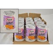 Yoplait Whips Yogurt, Orange Creme, 4 Ounce -- 12 per case.