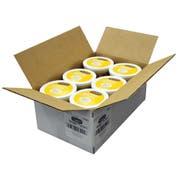 Tulkoff Ginger Puree - 32 oz. tub, 6 per case