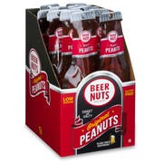 Beer Nuts Original Peanut Beer Bottle Bag, 1.75 Ounce -- 48 per case.
