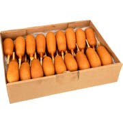 State Fair Turkey Corn Dogs, 2.67 ounce -- 36 per case