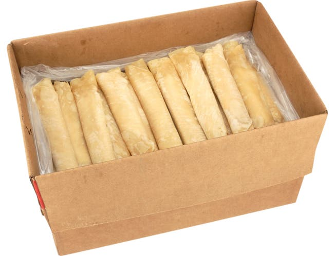 State Fair Crispitos Fully Cooked Chicken Bacon and Ranch Flour Tortilla, 12.37 Pound -- 1 each.