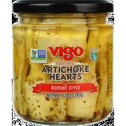 Vigo Roman Style Marinated Artichoke Hearts, 12 Ounce -- 12 per case