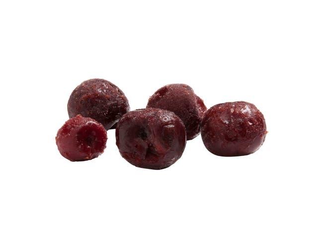 Simplot Classic Dark Sweet Pitted Cherry, 20 Pound -- 1 each.