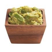 Simplot Harvest Fresh Avocados - Chunky Avocado Pulp Chilled, 2 Pound -- 8 per case.