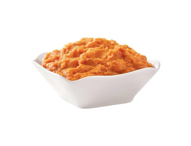 Farmhouse Originals Mashed Sweet Roasted Potatoes, 2 Pound -- 12 per case.
