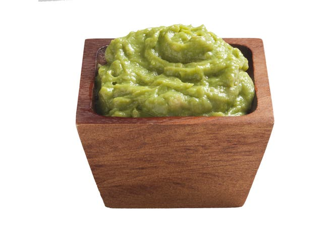 Simplot Harvest Fresh Avocados - Original Guac Chilled, 1 Pound -- 12 per case.