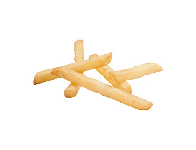 Infinity 3/8 inch Straight Cut Fries, 5 Pound -- 6 per case.