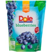 Dole Blueberries, 2 Pound -- 6 per case
