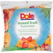 Dole Individual Quick Frozen Mixed Fruit, 5 Pound -- 2 per case.