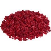 Dole Glacier Raspberry Crumbles, 40 Ounce -- 4 per case.