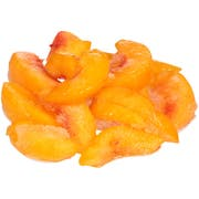 Dole Sliced Peach in Syrup, 10 Pound -- 1 each.