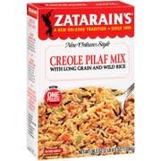 Zatarain`s Creole Pilaf Mix, 36.5 oz. -- 8 per case