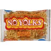 No Yolks Kluski Egg Noodle, 8 Ounce -- 12 per case.