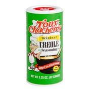 Tony Chacheres Creole Seasoning, 3.25 Ounce -- 12 per case.