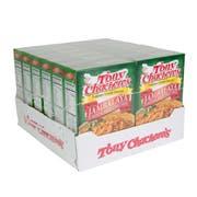 Tony Chacheres Creole Jambalaya Seasoning without Rice, 8 Ounce -- 12 per case.