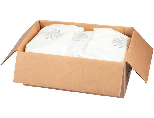 Frostline Vanilla Shake Dry Mix, 6 Pound -- 1 Case -- 6 Case