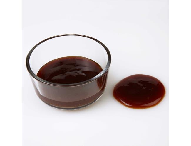 Minh Less Sodium Teriyaki Sauce, 6 Pound -- 5 per case.