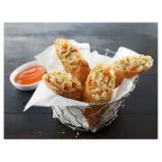 Minh Whole Grain Chicken and Vegetable Egg Roll, 3 Ounce -- 60 per case.