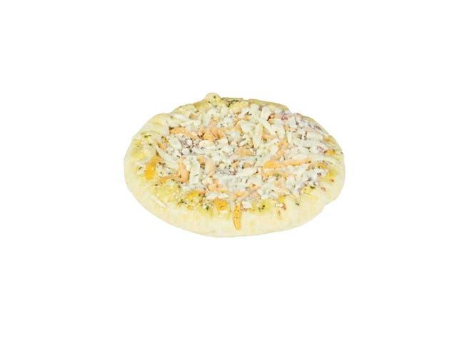 Schwans Freschetta Four Cheese Rising Crust Pizza, 11.15 Ounce -- 24 per case.
