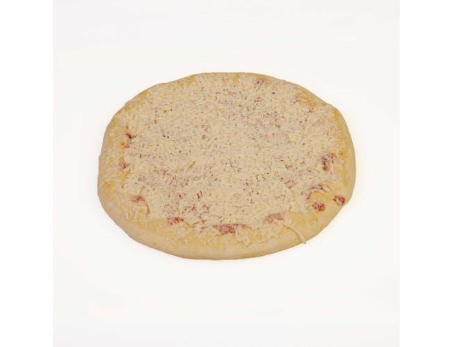 Villa Prima Scratch Ready Cheese Pizza, 12 inch -- 12 per case.