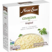 New England Cous Cous Rice -- 6 Case 2.25 Pound -- 1 Each