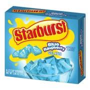 Starburst Blue Raspberry Gelatin, 3.94 Ounce -- 12 per case