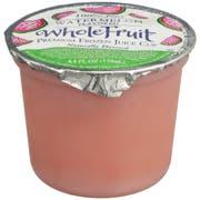 Whole Fruit Watermelon Premium Frozen Juice Cup, 4.4 ounce -- 96 per case