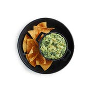 McCain Anchor Spinach and Artichoke Dipping Sauce, 6 Ounce -- 36 per case.