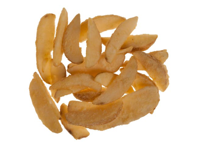 McCain Ultimate 10 Wedge Cut Potato, 5 Pound -- 6 per case.