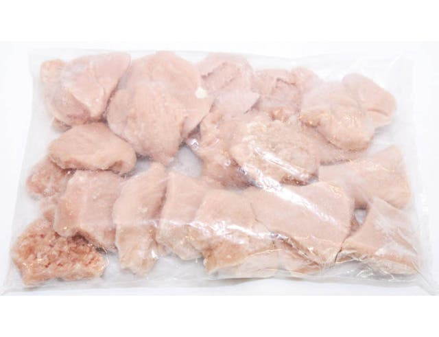Perdue Farms Ready to Cook Turkey Breast Filet, 4 Ounce -- 2 per case.