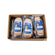 Perdue Farms Sandwich Builders Sliced Smoked Turkey Breast, 2 Pound -- 6 per case.
