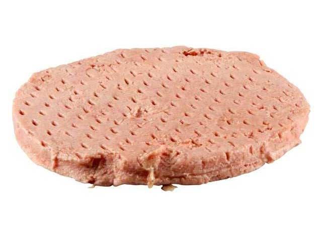 Perdue Shenandoah White Meat Turkey Patties, 4 Ounce -- 1 each