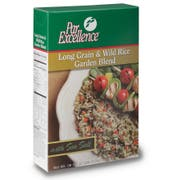 Producers Rice ParExcellence Long Grain and Wild Garden Rice, 36 Ounce -- 6 per case.