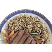 Rice Long Grain & Wild -- 6 Case 36 Ounce