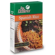Spanish Rice -- 6 Case 36 Ounce