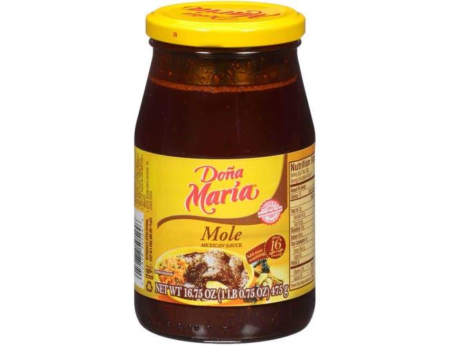 Dona Maria Mole, 16.75 Ounce -- 12 per case.