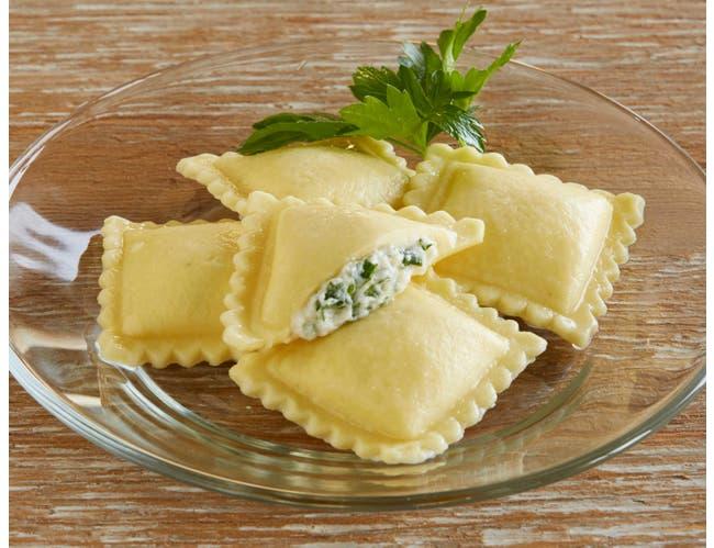 Bernardi Gluten Free Cheese Ravioli, 3 Pound -- 2 per case.